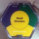 Dresden trennt richtig!