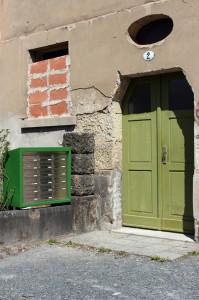 FelixLiebig Fotospaziergang Löbtau-Cotta Tür