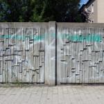FelixLiebig Fotospaziergang Löbtau-Cotta Betonwand