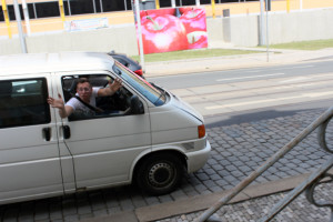 FelixLiebig Fotospaziergang Löbtau-Cotta Fake Selfie