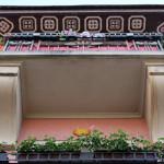 FelixLiebig Fotospaziergang Pieschen Balkonkunst