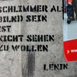 FelixLiebig Fotospaziergang Pieschen Lenin