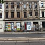 Felix-Liebig Leipzig Karl-Liebknecht-Straße Altbau