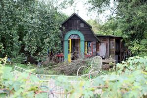FelixLiebig Darmstadt Hütte