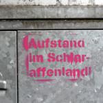 FelixLiebig Darmstadt Aufstand