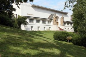 FelixLiebig Darmstadt Kunstschule