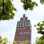 FelixLiebig Darmstadt Fünffingerturm