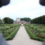 FelixLiebig Darmstadt Garten