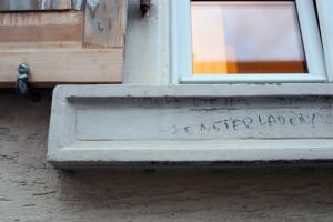 FelixLiebig Darmstadt Fensterladen