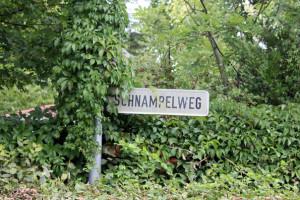 FelixLiebig Darmstadt Schnampelweg