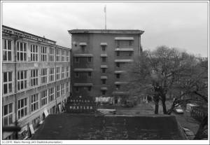 Mario Hennig AG Stadtdokumentation Zentralwerk